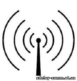 сделать антенну для радио